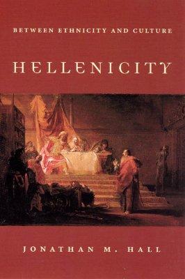 Hellenicity By Hall, Jonathan M.